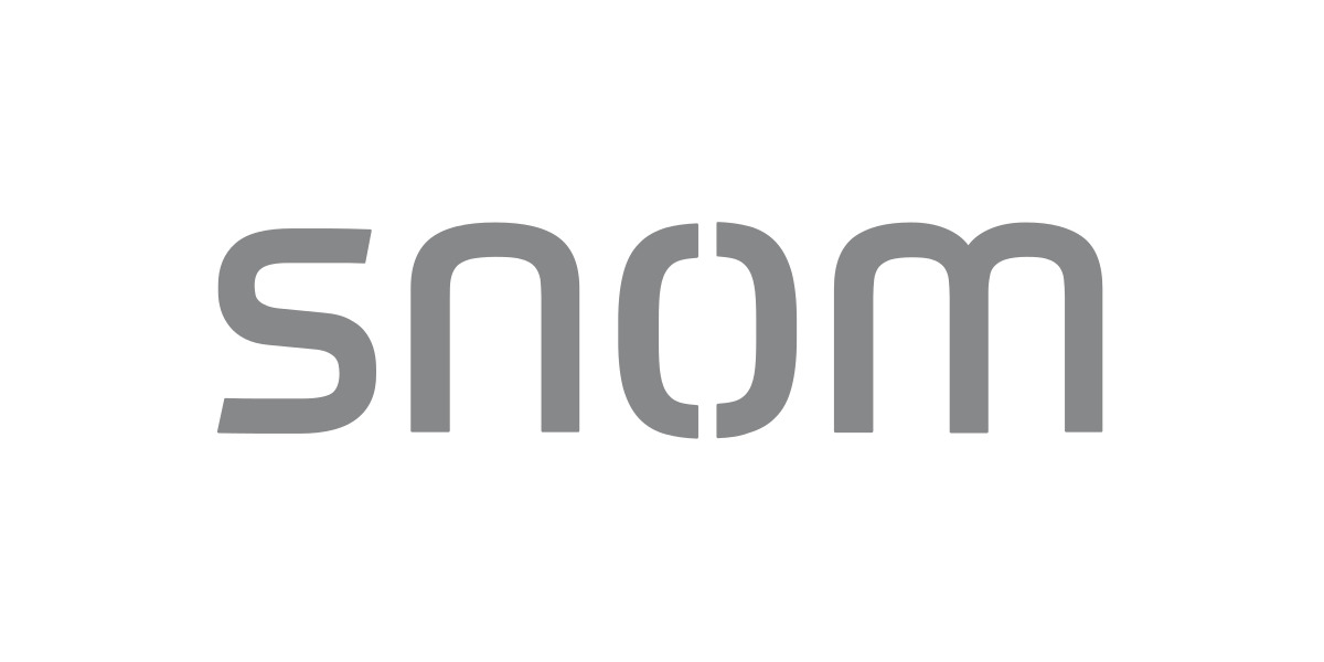 Certificazione Snom