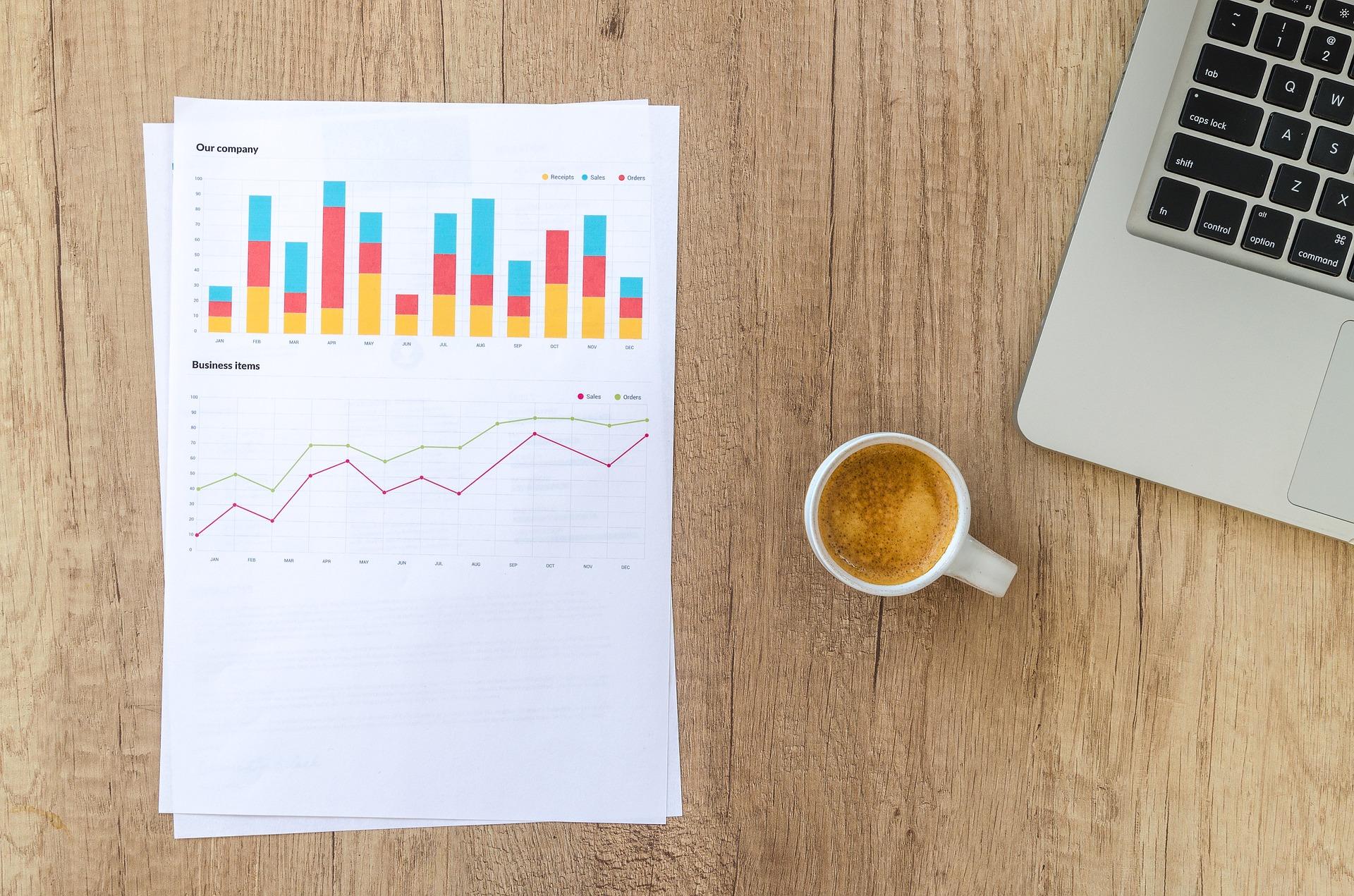 Statistiche e analisi dati