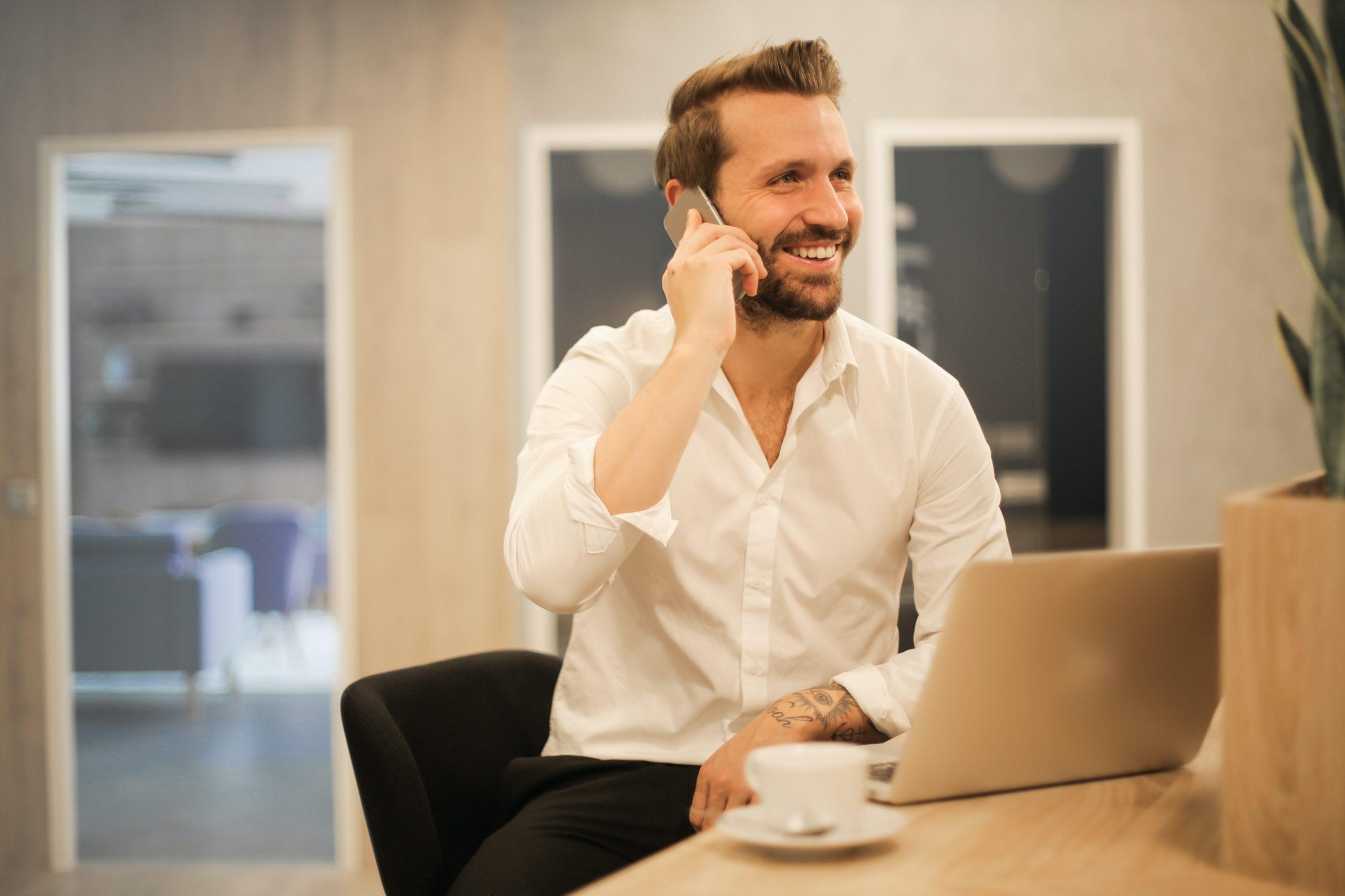 5 consigli per un essere un buon Business Partner!