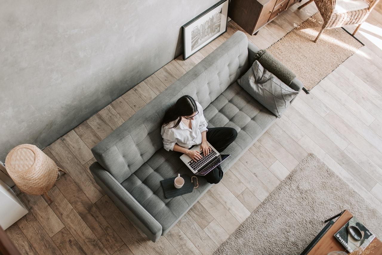 La connessione in smart working è la nuova flotta aziendale!